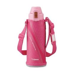 象印マホービン SD-AD05 PA ステンレスクールボトル 0.52L ピンク