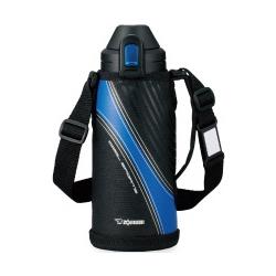 象印マホービン SD-AD08 AA ステンレスクールボトル 0.82L ブルー