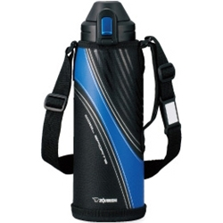 象印マホービン SD-AD10 AA ステンレスクールボトル 1.03L ブルー