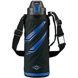象印マホービン SD-EA10 BA 1.03L保冷専用ステンレスクールボトル ブラック
