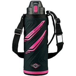 象印マホービン SD-EA10 PA 1.03L保冷専用ステンレスクールボトル ピンク