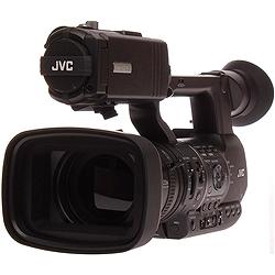 JVCケンウッド(ビクター) GY-HM600 HDメモリーカードカメラレコーダー