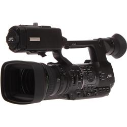 JVCケンウッド(ビクター) GY-HM650 HDメモリーカードカメラレコーダー