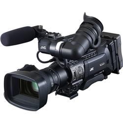 JVCケンウッド(ビクター) GY-HM850 HDメモリーカードカメラレコーダー