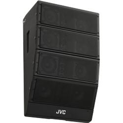 JVCケンウッド(ビクター) PS-S508L アレイスピーカ(左用)