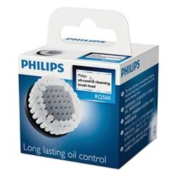 ioPLAZA【アイ・オー・データ直販サイト】フィリップス RQ560/51 ヘッドチェンジ対応アクセサリー 洗顔ブラシ1個入