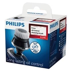 フィリップス RQ585/51 ヘッドチェンジ対応アクセサリー ブラシ台座+洗顔ブラシセット