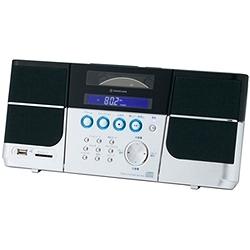 小泉成器 SDD4335K USB/SDで音楽が楽しめるCDシステム