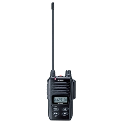 ALINCO DJ-P45 特定小電力型トランシーバー 同時通話+交互通話