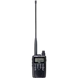 ALINCO DJ-X81 広帯域受信機 ワイドバンドレシーバー