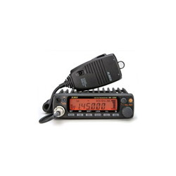 ALINCO DR-120HX アマチュア無線機 144MHz モービルタイプ 50W