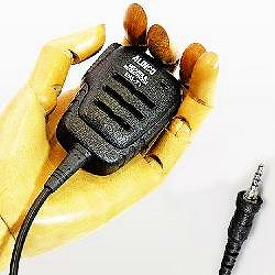 ALINCO EMS-71 防水スピーカーマイク