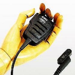 ALINCO EMS-72 防水スピーカーマイク