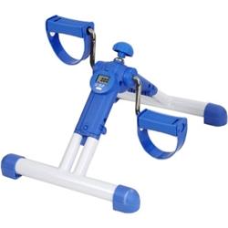 ALINCO EXG049BU プチトレバイク【ペダル部だけのシンプルバイク】ブルー