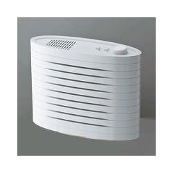ツインバード工業 AC-4235W マイナスイオン発生空気清浄機ファンディスタイル