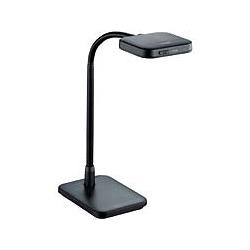 ioPLAZA【アイ・オー・データ直販サイト】ツインバード工業 LE-H112B 卓上型LEDスタンド