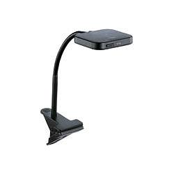 ioPLAZA【アイ・オー・データ直販サイト】ツインバード工業 LE-H122B クリップ式LEDスタンド
