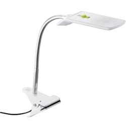 ioPLAZA【アイ・オー・データ直販サイト】ツインバード工業 LE-H124W LEDクリップライト
