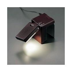 ツインバード工業 LE-H222BR LEDベッドライト