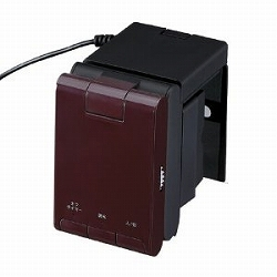 ioPLAZA【アイ・オー・データ直販サイト】ツインバード工業 LE-H223BR LEDベッドライト
