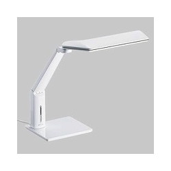 ioPLAZA【アイ・オー・データ直販サイト】ツインバード工業 LE-H615W 卓上型LEDスタンド