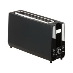ツインバード工業 TS-D424B ポップアップトースター(ブラック)