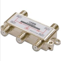 アイネックス ANT-02 アンテナ分配器 4分配