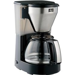 ioPLAZA【アイ・オー・データ直販サイト】メリタジャパン MKM-4101/B エコノミカル 大容量コーヒーメーカー 10カップ ブラック