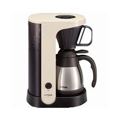 タイガー魔法瓶 ACU-A040WT コーヒーメーカー ACU-A040WT