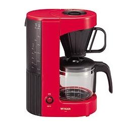 タイガー魔法瓶 ACX-A060RH コーヒーメーカー ACX-A060RH
