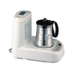タイガー魔法瓶 CIH-A060W IH湯わかし器 加湿機能つき CIH-A060W