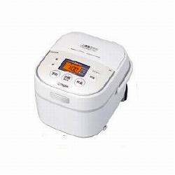 タイガー IH炊飯ジャー JKU-A550-W 炊飯器