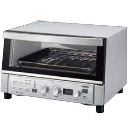 タイガー魔法瓶 KAS-V130SN コンベクションオーブン&トースター ワイドタイプ シルバー