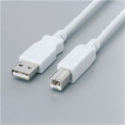 エレコム USB2-FS05