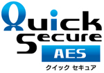 QuickSecureAES
