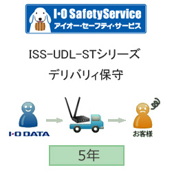 ISS-UDL-ST5
