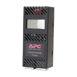 APC AP9520TH LCD Digital Temperature & Humidity Sensor