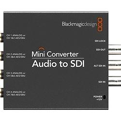 【クリックで詳細表示】Blackmagic Design CONVMCAUDS