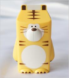 Fridgeezoo 24 tiger